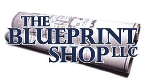 the blueprint shop