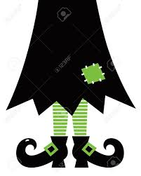 witch stockings stock photos u0026 pictures royalty free witch