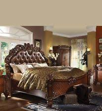 Traditional Bedroom Sets - california king cherry traditional bedroom furniture sets ebay