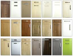 Cost For New Kitchen Cabinets Kitchen Wonderful Cabinets Amazing Replacement Cupboard Doors