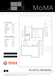 Moma Floor Plan Masa The Best Houses