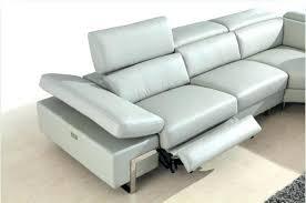 Contemporary Sofa Recliner Contemporary Sofa Recliners Leather Blackfridays Co