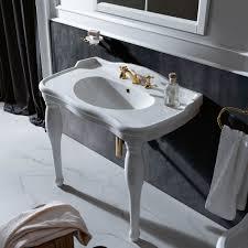 Unique Sinks by Unique Free Standing Bathroom Sink Ideas Orchidlagoon Com