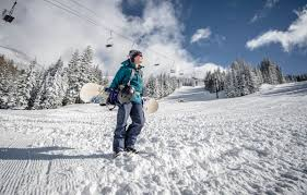 snowstorm up openings for nm ski season albuquerque journal