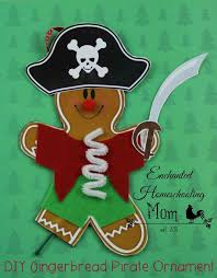 pirate storybook activities for enchanted