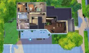 exceptional floor plan of the brady bunch house part 1 floor superior floor plan of the brady bunch house part 12 mod the sims brady