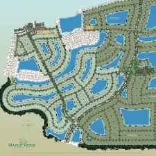 Broward College Central Campus Map Maple Ridge Cc Homes