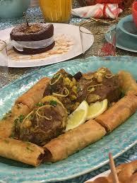 recettes cuisine alg駻ienne recette land recette de cuisine algérienne tajine d agneau au