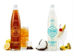 Michelob Ultra Light Cider Five Low Cal Summer Boozy Drinks Skinny Margaritas Creamsicles