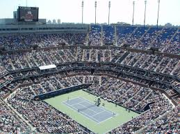 Rod Laver Floor Plan Top 30 Largest Tennis Stadiums By Capacity