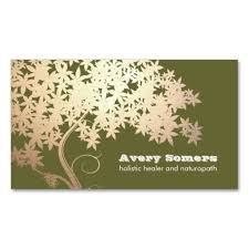 265 best nature style business card templates images on pinterest