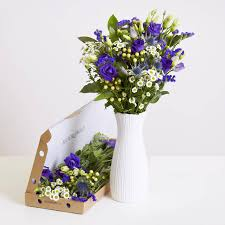 flower subscription this three month flower subscription from bloom delivers a