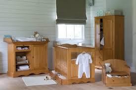 chambre bebe en bois decorer redoute une naturel enfant brut fille bois peindre meuble