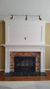 mantels u0026 surrounds mitre contracting inc