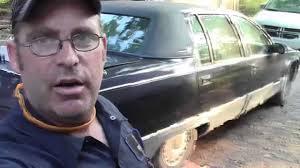 1996 lt1 fuel filter change youtube