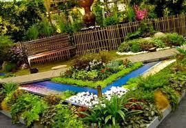 home decor great garden ideas for inspirational surprising