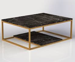 coffee table bases for marble tops rascalartsnyc