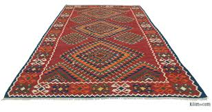 Ebay Antique Persian Rugs by K0020845 Red Antique Shahsavan Kilim Rug Kilim Rugs Overdyed