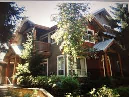 whistler village townhome central yet private vrbo