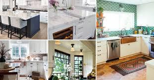 white kitchen cabinets decorating ideas 8 trendy ideas to enhance white kitchen cabinets