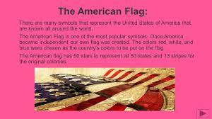 All 50 Flags Symbols Of America Retonya P Watson Subject Social Studies