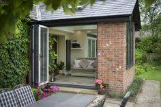 Sunroom Extension Ideas Kitchen And Sunroom Extension Homes Inside And Out Pinterest
