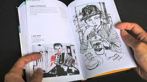 the urban sketching handbook people and motion tips and