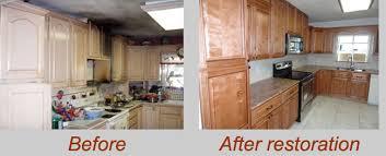 Rebuilding Kitchen Cabinets orlando kitchen restoration itc restoration