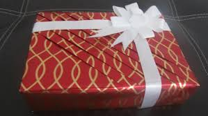 Japanese Gift by Part 1 Pleated Wrapping How To Wrap Your Gifts In An Elegant Way