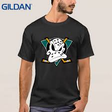 Mighty Ducks Flag Buy Duck T Shirt And Get Free Shipping On Aliexpress Com