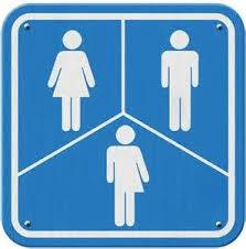 Bathroom Sign Language Best 25 Transgender Bathroom Sign Ideas On Pinterest Pictures