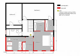 blueprint for house house plan lovely sketch plan for 2 bedroom house blueprints for