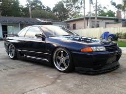 nissan gtr r32 for sale r32 gtr body kit and 19x9 5 wheels and tyres for sale for sale