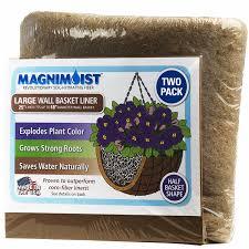magnimoist window box liner 2 pack