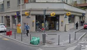 bureau de poste à proximité bureau de poste lyon la poste smte sarl