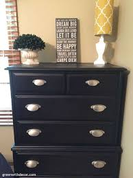 a dresser makeover with spray paint dresser makeovers dressers