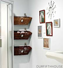 storage tips images on pinterest make up best small bathroom makeup storage