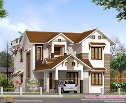 1950s Ranch House Plans April 2015 Kerala Home Design And Floor Plans