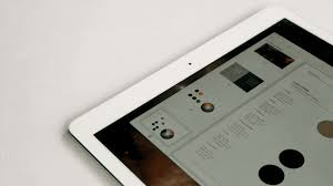this brilliant hack gives the ipad a whole new button co design