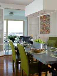 Dining Room Table Decor Modern