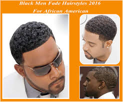 black men fade hairstyles 2016 for african american hairstyles