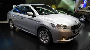 Peugeot 301 Officially Revealed In Paris