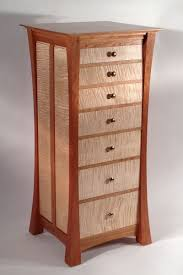 furniture custom made lingerie chest by douglas wood designs for