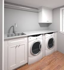 washing machine in kitchen design design archives pine street carpenters remodeler u0026 general