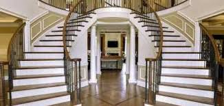 Modern Staircase Design Modern Staircase Design For House In India