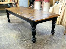 Black Round Dining Room Table by Black Dining Room Table Furniture For The Dining Room Tables