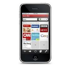 Opera Mini Opera Mini 7 For Iphone Review Rating Pcmag