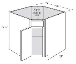white kitchen base cabinets dover lunar 1 door diagonal sink base cabinets