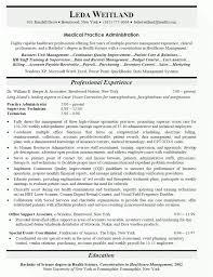 office administrator resume profile office administrator resume