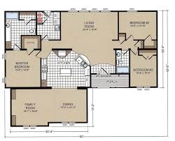 champion manufactured homes floor plans champion avalanche 7603a ziegler homes